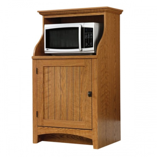 kitchen-microwave-cabinet