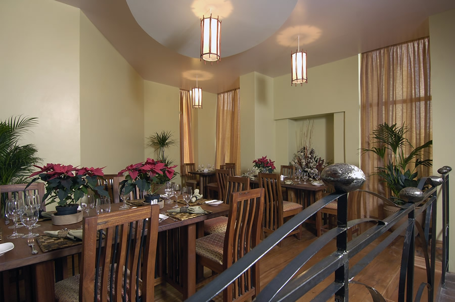 Blancos Restaurant