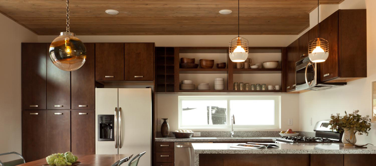 Design lesson: Harmony at home
