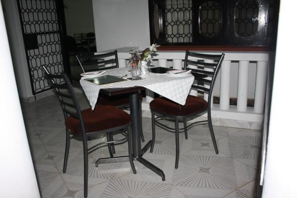 Leinmach Restaurant